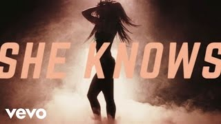 Ne-Yo - She Knows (Lyric Video) ft. Juicy J