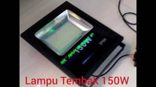 Lampu Tembak 150W - Prima Jaya LED