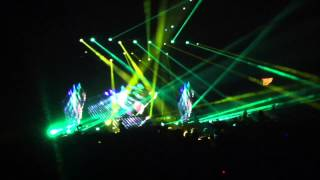 Bassnectar- Breathless Live!