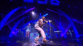 Flo Rida,HD, I Cry at America's, live  America's Got Talent 2012,HD 1080p