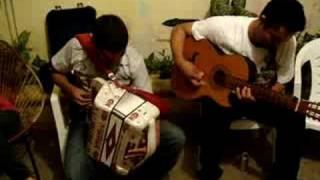 Picame Tarantula - Juan (Buskadores) & Addiel S.