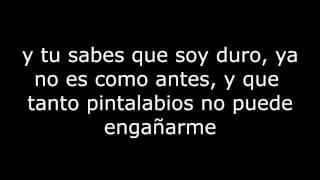 Dellafuente - Poquito Amor (LETRA)
