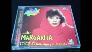 Margarita y su Sonora - El Infiel