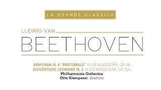 La Grande Classica – #19 – Ludwig Van Beethoven