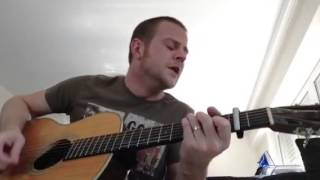 Supersoaker - kings of Leon - acoustic cover