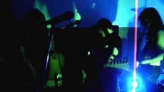 """09 - """"Ace of Spades"""" (cover Mötorhead) - Insignia en el Sandino Rock VII"""