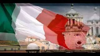 FRATELLI D' ITALIA - National Anthem of Italy (complete)