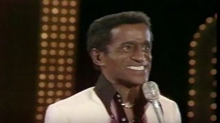 Sammy Davis Jr. -  What Kind Of Fool Am I (1978) - MDA Telethon