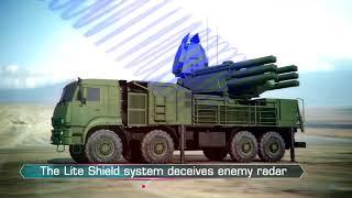 AIR EW Systems- Rafael Advanced Defense Systems