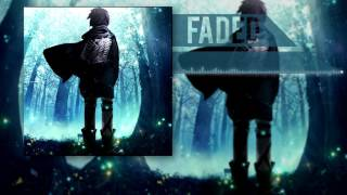 Nightcore - Faded (Male Version)