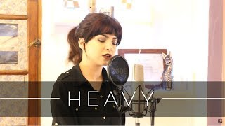Heavy - Linkin Park Feat. Kiiara (Cover by Yanina Chiesa)