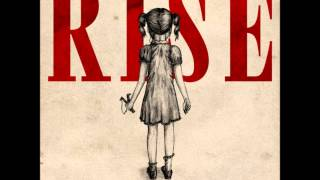 "Skillet - Circus For A Psycho (""Rise"" 2013)"