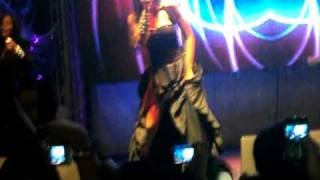 Better In Time - Leona Lewis Live In KL