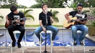 Slipknot - Vermillion Pt.2 -  Acoustic Cover (Melken, Bruno e Moisés)