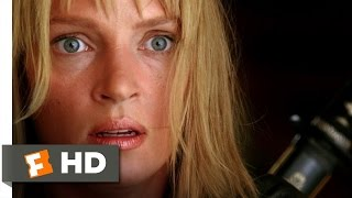Freeze, Mommy - Kill Bill: Vol. 2 (9/12) Movie CLIP (2004) HD