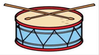 Redoble De Tambores - Efecto De Sonido