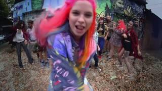 I LOVE PRANA ft Naila Borensztein (NLS)