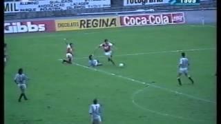 Sp. Braga vs Portimonense (Época 1989/90) (Jornada 9)