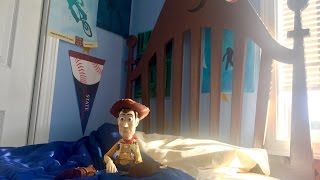 Toy Story 3 In Real Life: Shorties #2