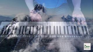 Elton John - Sacrifice ( cover by Daro ) Yamaha s770