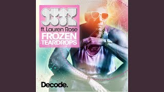 Frozen Teardrops feat. Lauren Rose (Da Brozz Radio Edit)