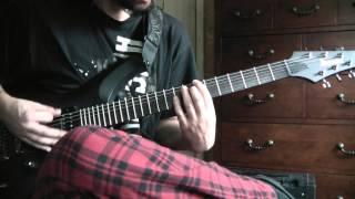 Volbeat - Hallelujah Goat Cover
