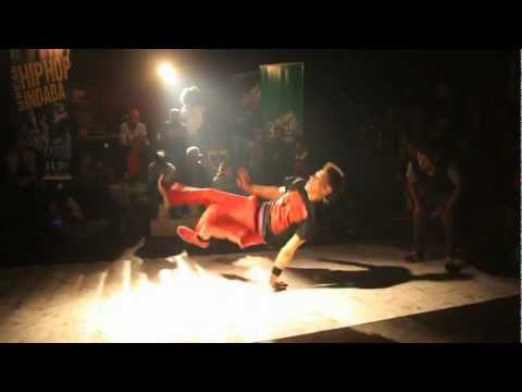 AFRICAN HIP HOP INDABA 2011 – Promo