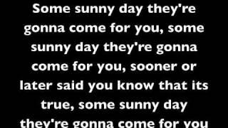 James Brown-Cage the Elephant (Lyrics)