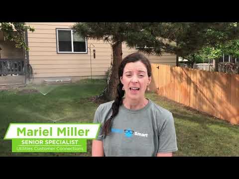 Get a FREE sprinkler audit!