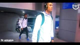 Cristiano Ronaldo top skills MC g15 deu onda remix