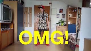 """OMG"" - Camila Cabello ft. Quavo | @MattSteffanina Choreography | Cover by Ana"