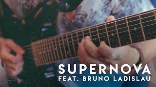 Andre Casagrande | Supernova | Feat. Bruno Ladislau