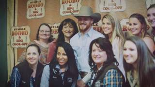 Texas artist Cody Johnson taking the nation by storm