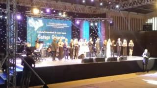 Festivalul international de muzica usoara George Grigoriu