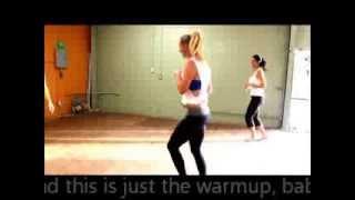 So Live Can Capoeira - INSTRUCTIONAL TRAILER
