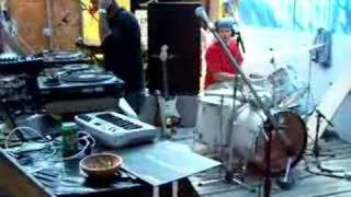 Funeral Songs & Quadrant Khan Live at Connect 2007 Pt 2