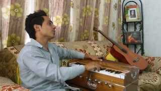 Rim Jhim rim Jhim (cover by Param Chopra )