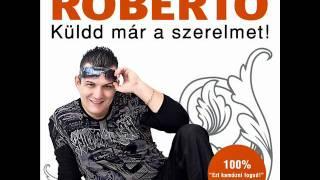 Roberto a mulatós masszőr-Gyere tölts még egy pohárral