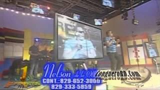 """Nelson De La Olla (La Banda Chula) - La Morena """"En Vivo"""" (June 27, 2011)"""