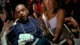 Lloyd Banks Cake Official Video