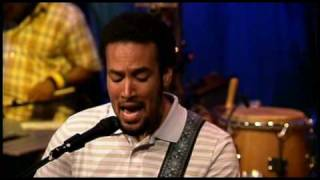 Having Wings - 05 - Ben Harper & The Innocent Criminals (Live @ XM Studios)