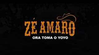 Zé Amaro Feat. Quim Barreiros - Toma o yoyo (Official Video)