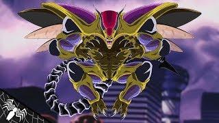 ¿Que tan poderoso es Hildegarn? | Dragon Ball Z El ataque del Dragón.