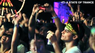 A State Of Trance 600 Kuala Lumpur (Official Aftermovie)