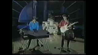 Nielsen/Pearson - If You Should Sail (Live @ Solid Gold 1980)