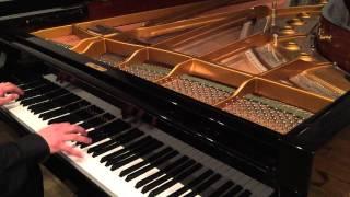 Autumn leaves  | Jazz piano  | Pavel Piano | Solo improvisation