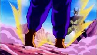 Dragon Ball Z - Gohan's Anger (F1NG3RS Remix)