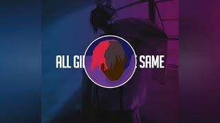 Juice WRLD All Girls Are The Same (Instrumental)