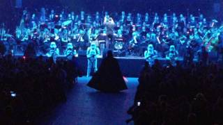 Imperial March - Darth Vader Theme - John Williams Tribute Show Live 2016