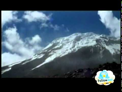 – Ecuador sierra